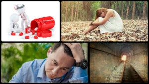 Medicamentos y psicoterapias son los dos tratamientos fundamentales para combatir este trastorno.