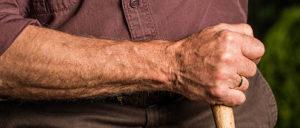 Para detectar la demencia senil, se ha de acudir al especialista ante ciertas manifestaciones.