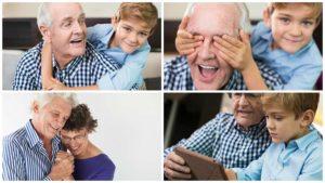 El Alzheimer hereditario suele manifestarse antes de los 60 años.