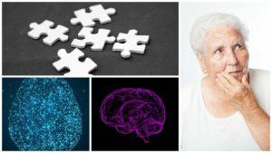 El Alzheimer y la demencia senil son dos enfermedades diferentes, aunque suelen confundirse.