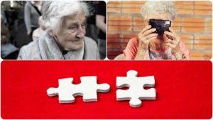 En los inicios del Alzheimer, la persona tiende a perder la memoria más reciente.