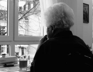 Podemos clasificar a la demencia senil según la causa que la haya provocado.