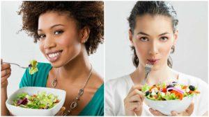 Una dieta saludable es el mejor consejo para mantener los niveles normales de plaquetas.
