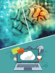 Las TIC en la enfermedad de Alzheimer juegan un papel fundamental.