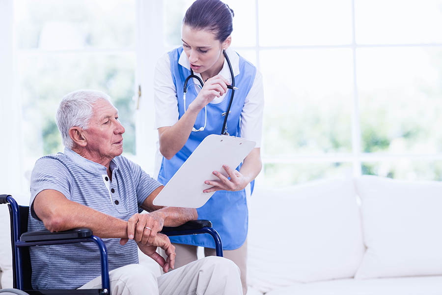 Alzheimer y TIC, nuevas tecnologías