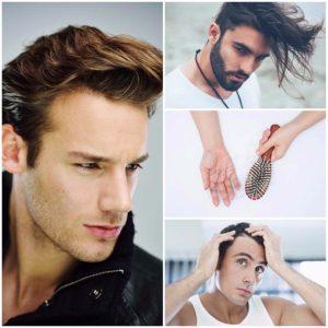 La densidad del cabello también es un factor importante para calcular el número de unidades foliculares necesarias.