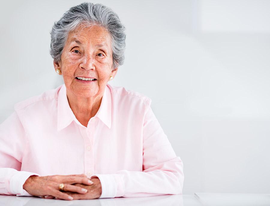 Como controlar la demencia senil