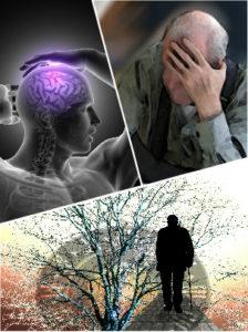 El tratamiento de la demencia vascular puede realizarse con determinados fármacos.