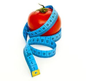 Una dieta equilibrada es esencial para mantener la pérdida de peso alcanzada con la cirugía.