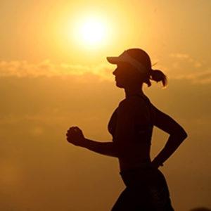 El paciente debe intentar adelgazar antes de la intervención mediante la realización de ejercicio físico.