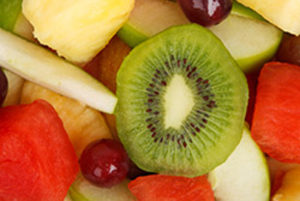 Es altamente recomendable la inclusión de frutas en la dieta después de una liposucción.