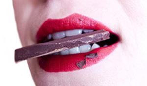 Se deben evitar los dulces tanto antes como una vez finalizado el procedimiento quirúrgico.