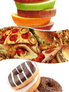 Será necesario vigilar la alimentación para no recuperar grasa tras una liposucción.