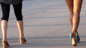 Decir adiós a la grasa localizada en las piernas es posible con la práctica de esta clase de intervención.