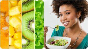Las verduras de hoja verde pueden contribuir a una subida del número de plaquetas.