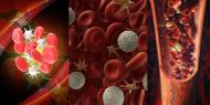 Hay una serie de enfermedades que ocasionan plaquetas bajas.