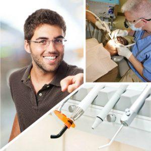 La presencia de complicaciones derivadas disminuye ante un buen cuidado de los implantes dentales.