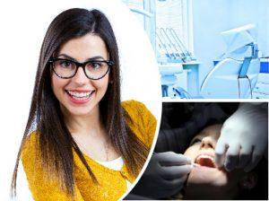 La funcionalidad y estética del paciente se recuperan gracias a la colocación de estos implantes dentales.