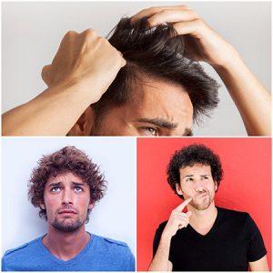 La técnica FUSS no es la más adecuada si el paciente tiene intención de raparse el pelo.