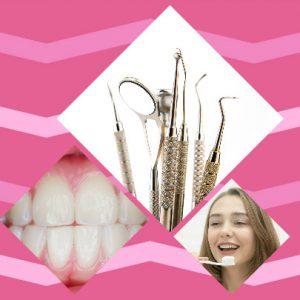 Dependiendo del material con el que estén fabricados, el precio de los implantes dentales puede ser distinto.