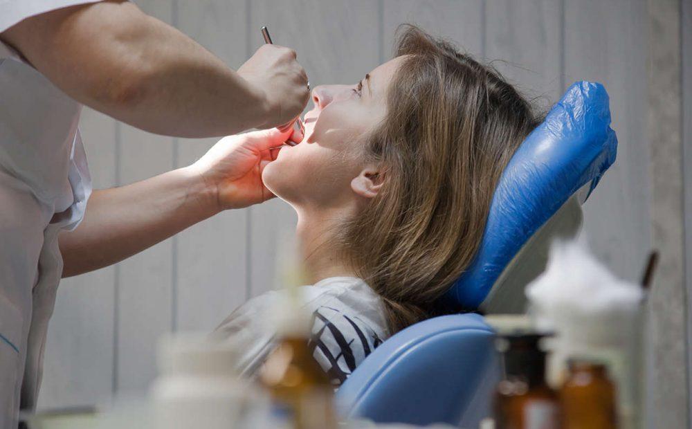 Problemas de los implantes dentales