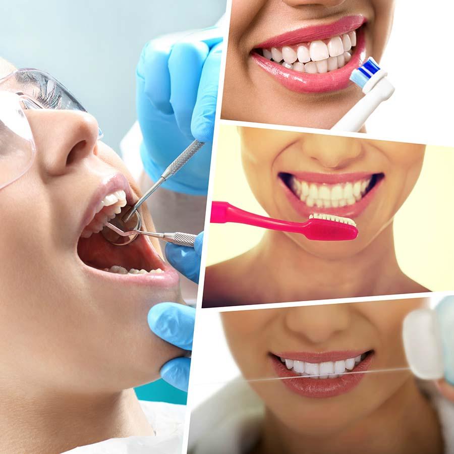 Una de las ventajas del invisalign en Alicante es que facilitan la higiene de los dientes y la boca.