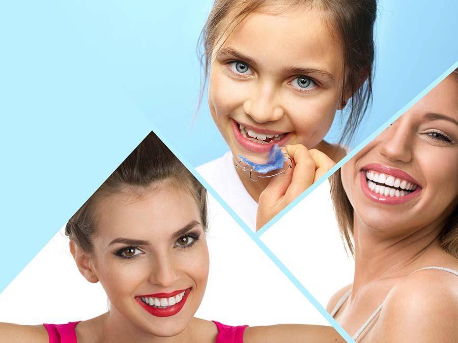 La ortodoncia invisalign en Barcelona endereza los dientes sin alterar la estética del paciente.