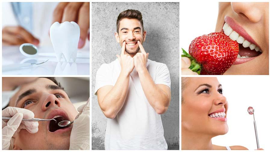 Los productos para blanquear los dientes en casa han evolucionado mucho.