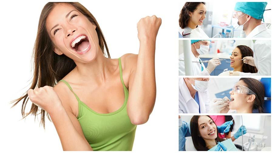 El café y el tabaco son dos productos que afectan al blanco de los dientes.