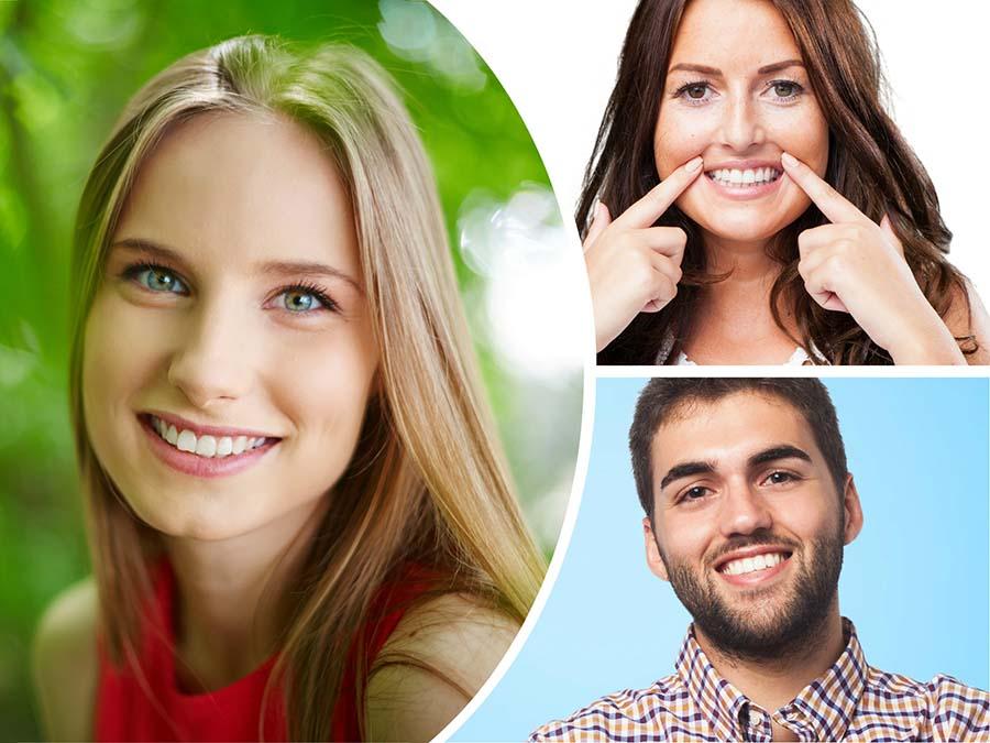 Los efectos del blanqueamiento dental en Granada pueden durar años.