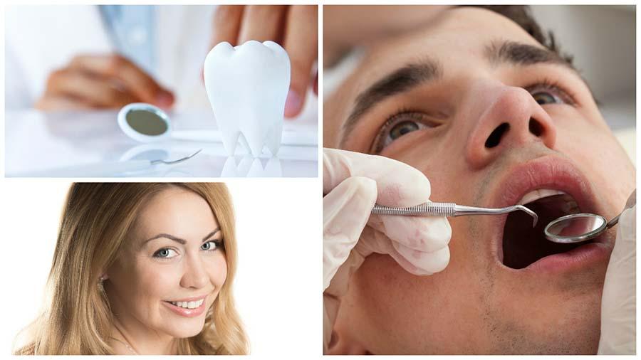 El blanqueamiento dental en Madrid permite eliminar las manchas de los dientes.