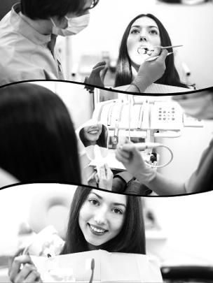 Hay varias formas de realizar este tratamiento, dependiendo de si se lleva a cabo en la clínica o en el propio domicilio.