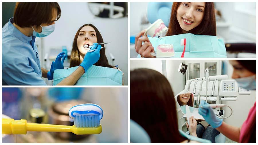 Se recomienda acudir al dentista con cierta periodicidad, para mantener la salud dental.