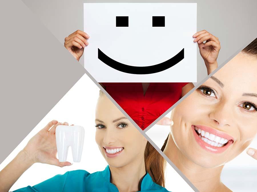 Si los dientes están amarillentos, es posible que se necesite un blanqueamiento dental en Huelva.