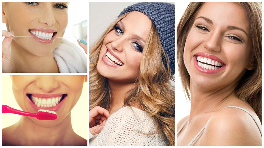 El blanqueamiento dental en Huelva puede durar hasta dos años.