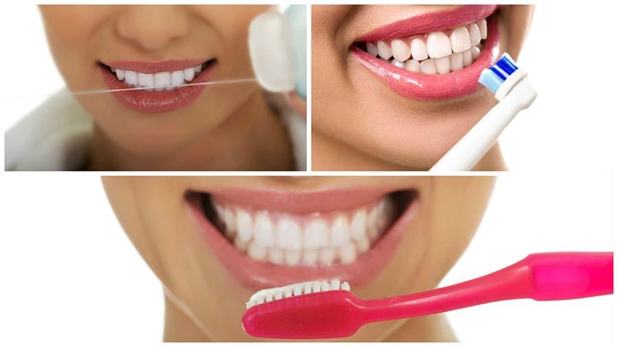 Para mantener los efectos del blanqueamiento dental en Tarragona es fundamental cuidar la higiene bucal.