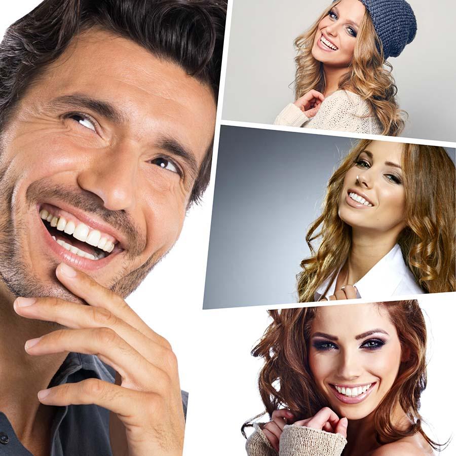 Todas las personas se realizan en algún momento un blanqueamiento dental en Tarragona.