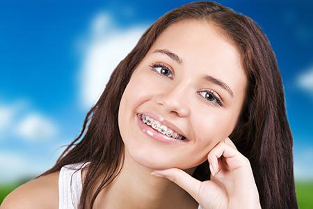 La ortodoncia es uno de los tratamientos más demandados en los dentistas en Valladolid.