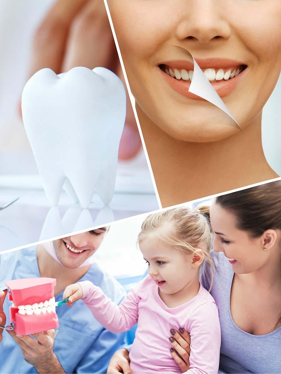 El blanqueamiento dental en Málaga es un tratamiento estético que persigue un tono de color más claro en los dientes.