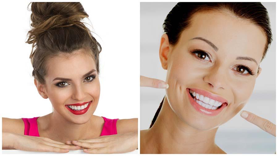 Ante determinadas molestias en la dentadura, hay que acudir al odontólogo para hacer un diagnóstico.