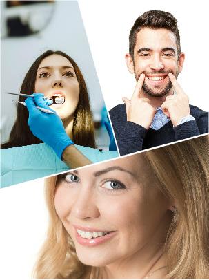 Una endodoncia en Granada acabaría con los dolores derivados del alcance del nervio del diente.