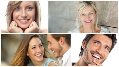 Tanto la estética como la funcionalidad de la dentadura del paciente están aseguradas al realizar este procedimiento.