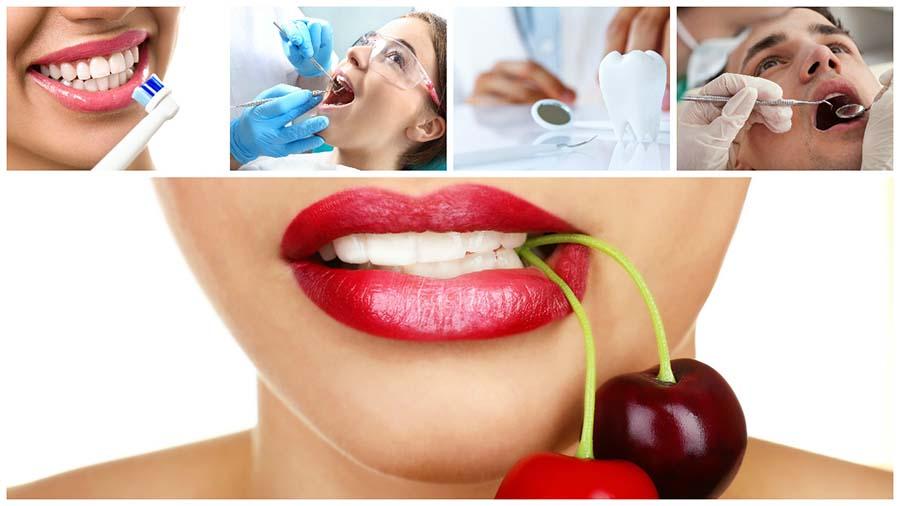 Es importante acudir al dentista si se sienten molestias en los dientes, para evitar que el daño aumente.
