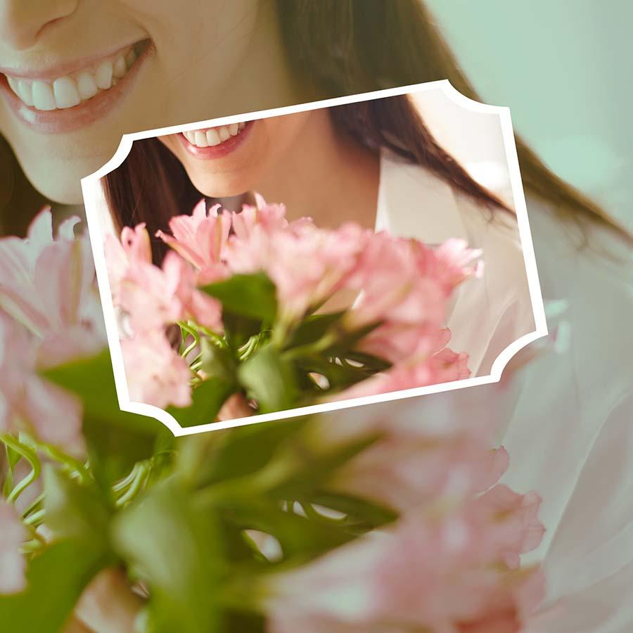 Un implante dental en Alicante requiere los mismos cuidados que un diente natural.