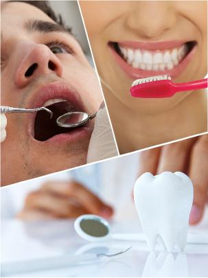 La prótesis que posteriormente se coloca sobre un implante dental en Barcelona puede ser fija o removible.