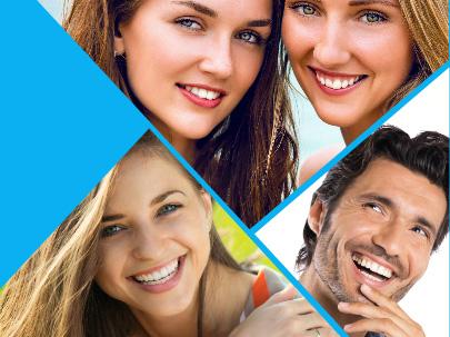 La duración de la dentadura aumentará siempre y cuando se sigan los cuidados pertinentes.