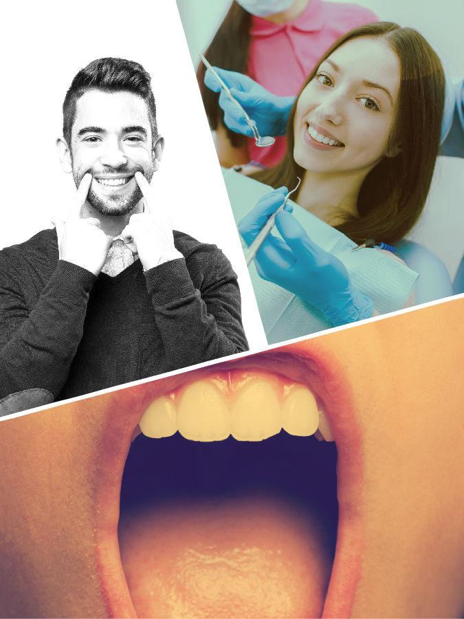 Mediante esta clase de procedimientos se pretender devolver la funcionalidad y estética bucal a sus pacientes.