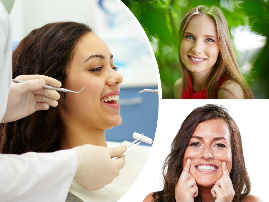 Recobrar la sonrisa perdida por la ausencia de piezas dentales es posible gracias a este tratamiento.