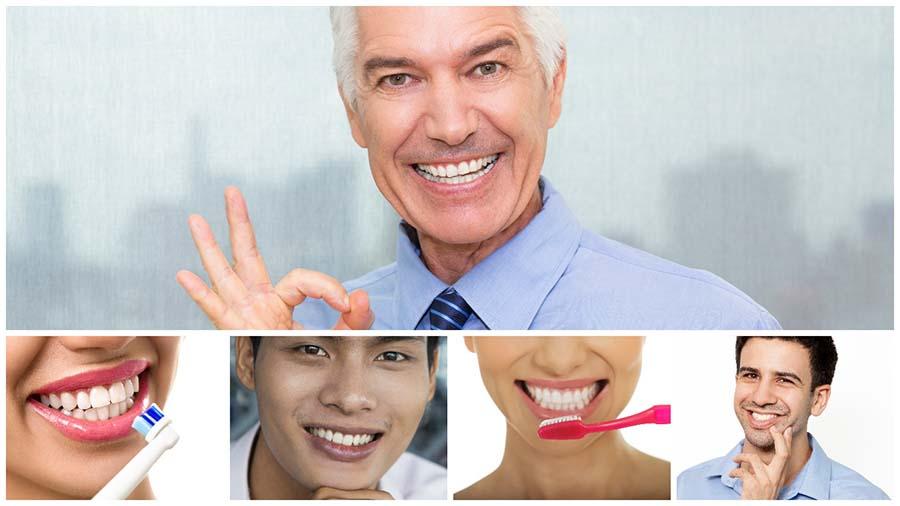 El implante dental en Las Palmas de Gran Canaria son una especie de raíz artificial.