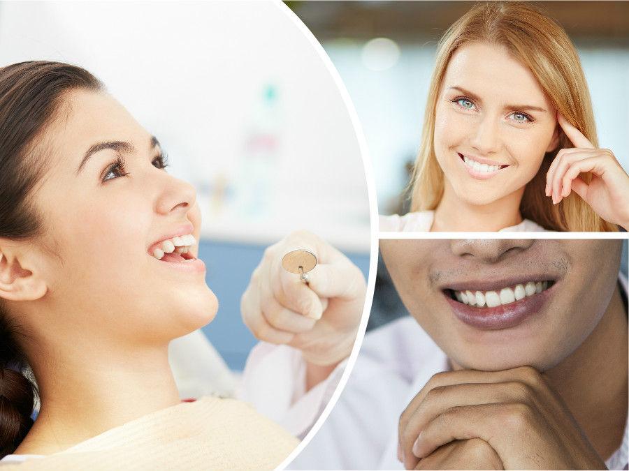 Una adecuada higiene bucodental es siempre imprescindible para evitar severas complicaciones.